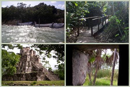 mexico-Ruine-EK-Balam